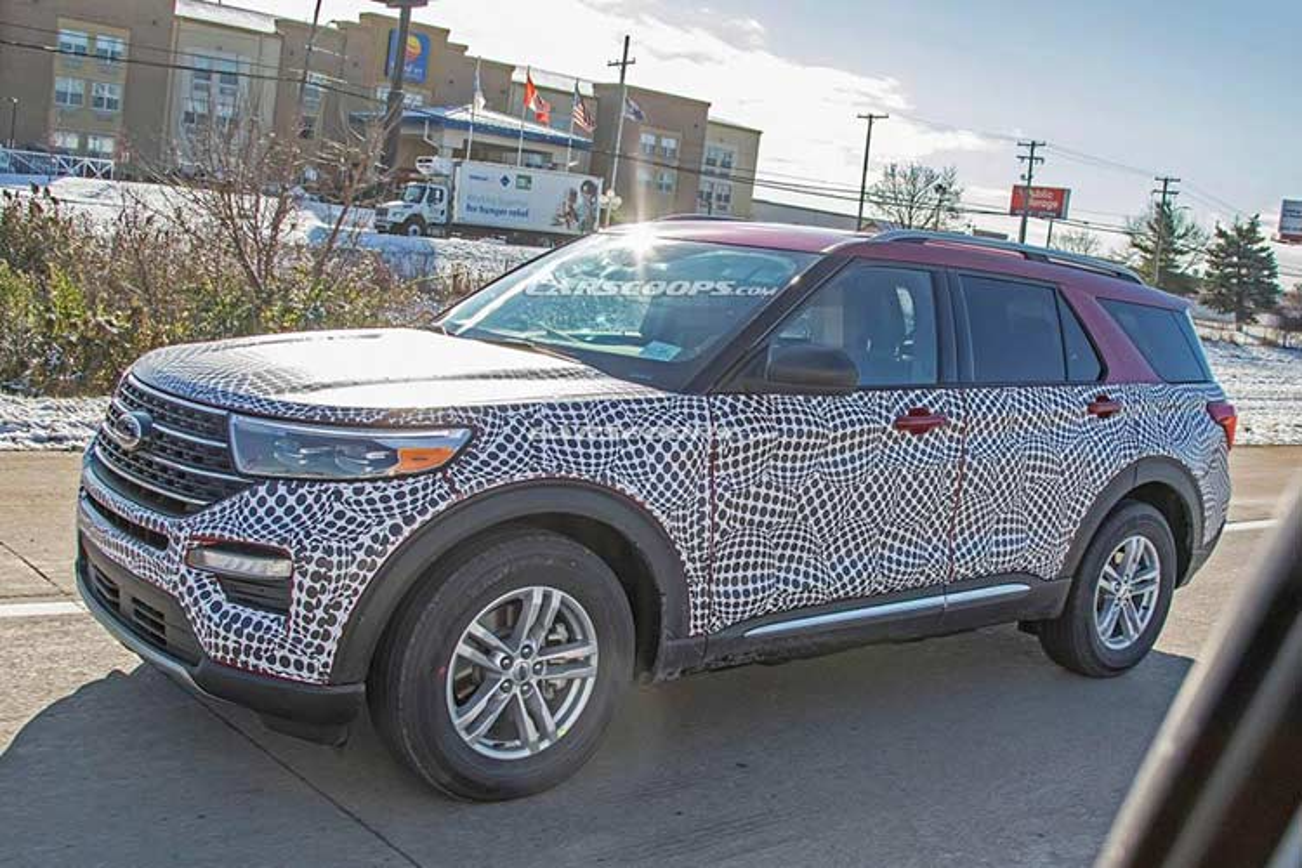 Xe Ford Explorer 2020 thiet ke nhu Toyota Highlander doi cu-Hinh-8