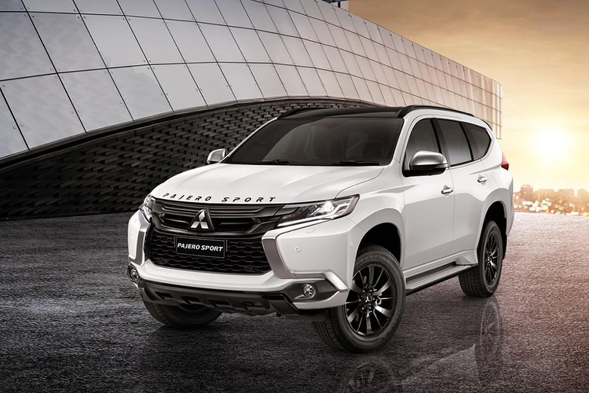 Mitsubishi Pajero Sport Elite Edition 2018 gia hon 1 ty dong-Hinh-11