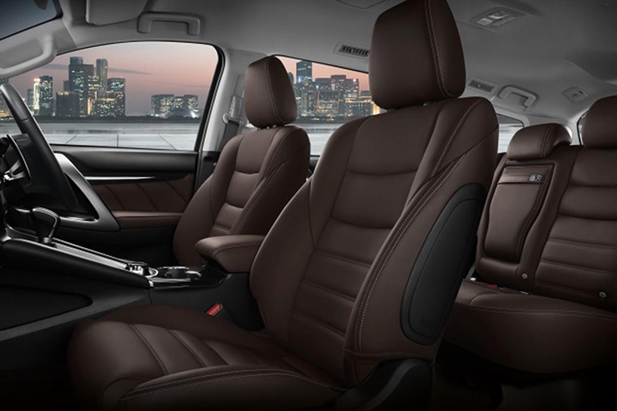 Mitsubishi Pajero Sport Elite Edition 2018 gia hon 1 ty dong-Hinh-6
