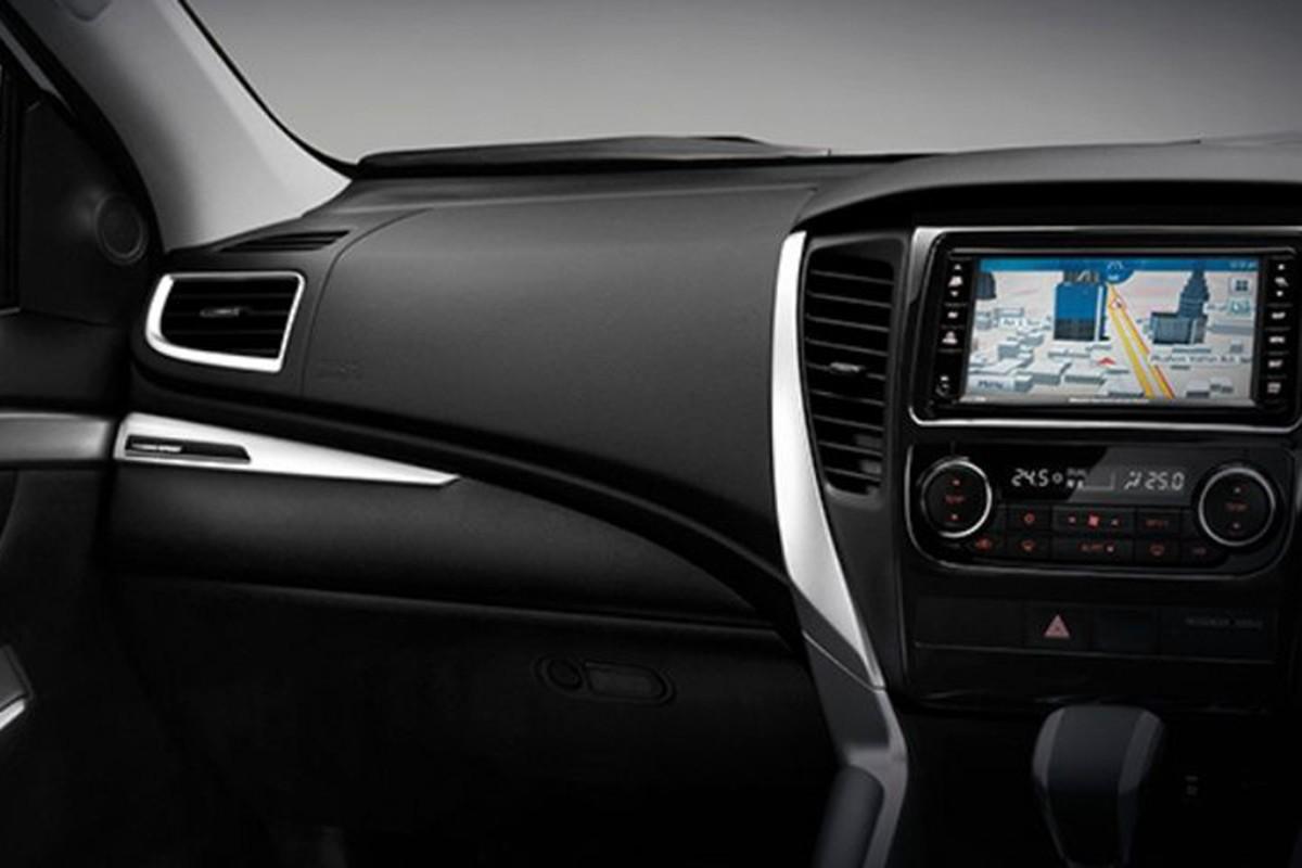 Mitsubishi Pajero Sport Elite Edition 2018 gia hon 1 ty dong-Hinh-7