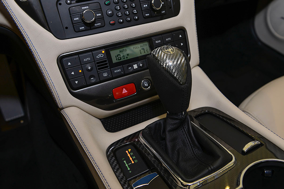 Can canh Maserati GranTurismo Sport gia hon 12 ty tai Sai Gon-Hinh-8
