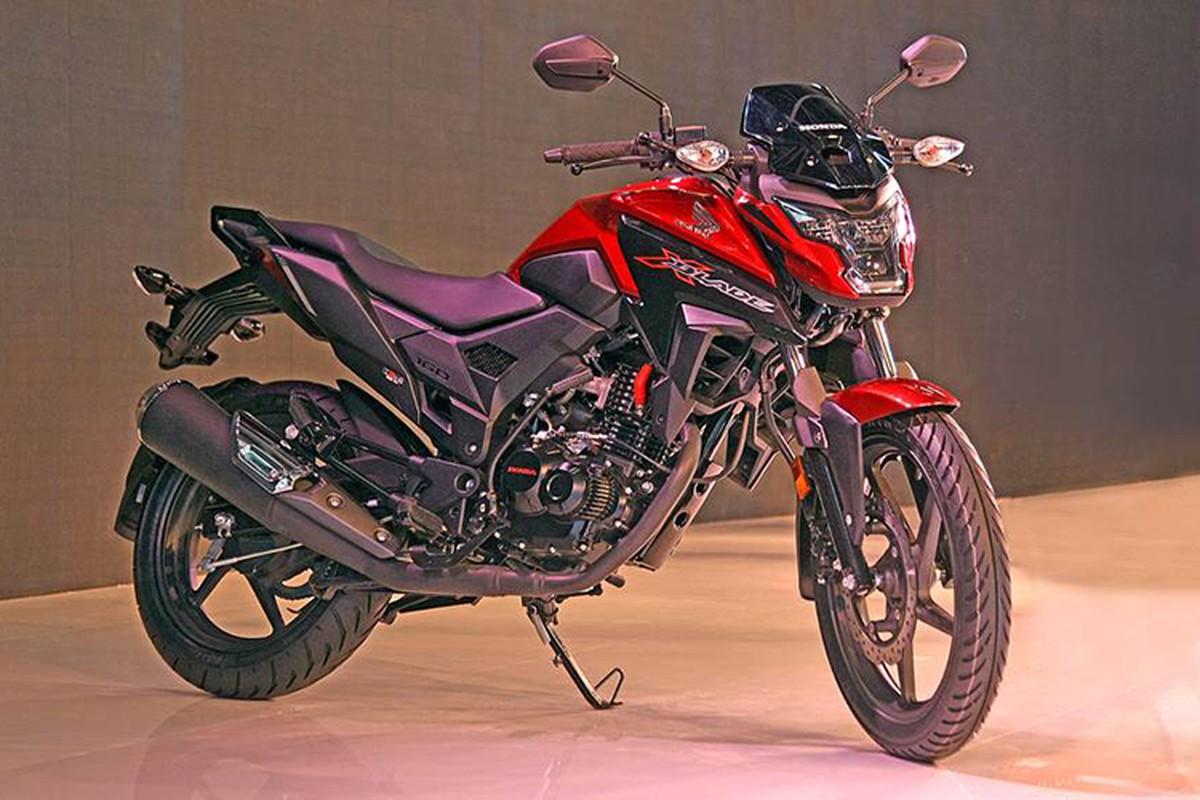 Xe moto sieu re Honda X-Blade ABS gia chi 28,7 trieu dong-Hinh-10