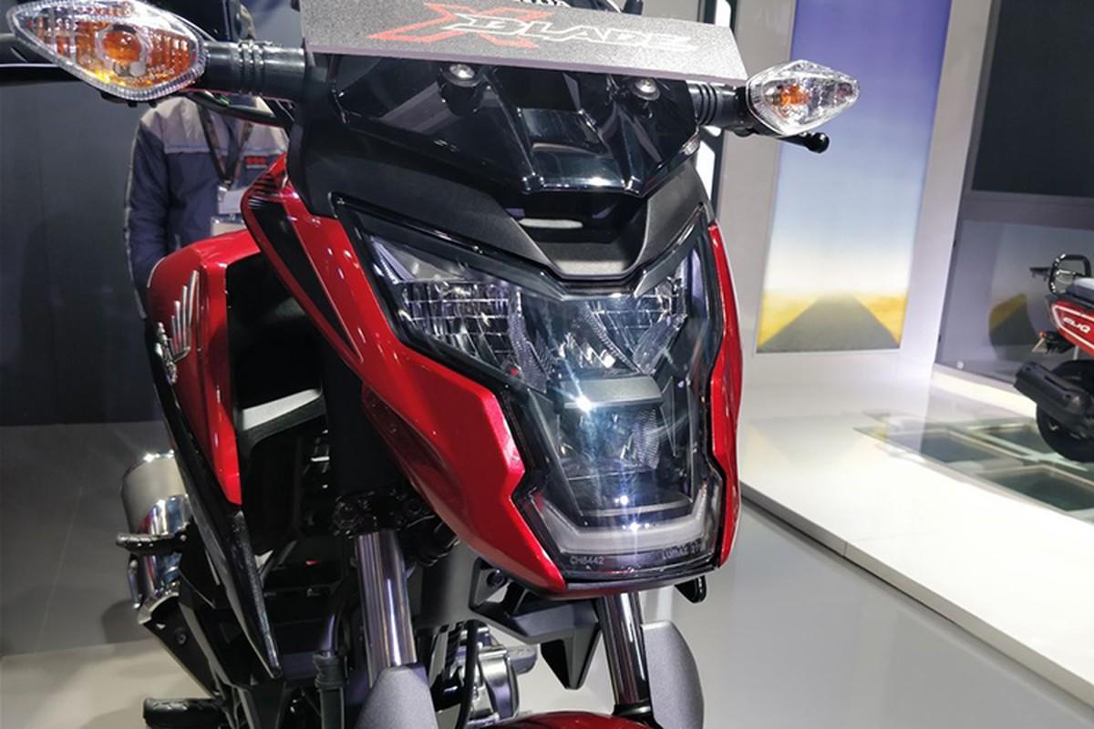 Xe moto sieu re Honda X-Blade ABS gia chi 28,7 trieu dong-Hinh-3