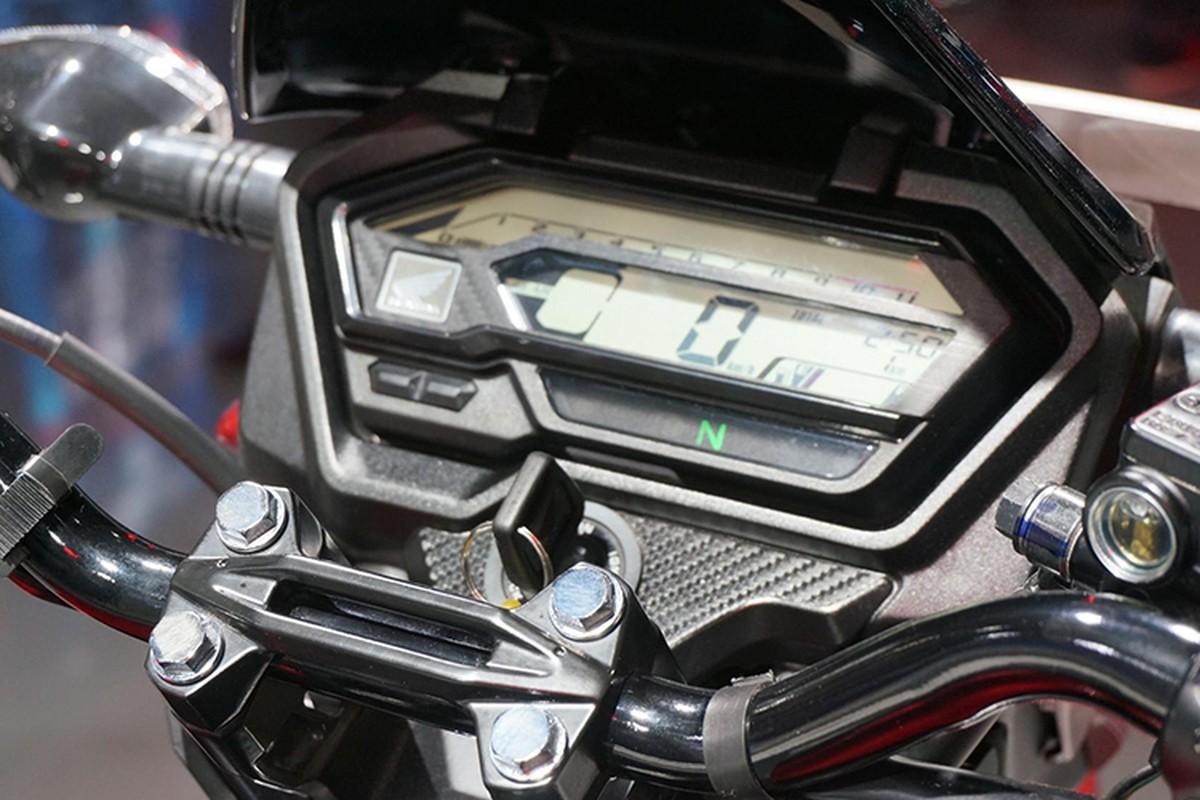 Xe moto sieu re Honda X-Blade ABS gia chi 28,7 trieu dong-Hinh-4