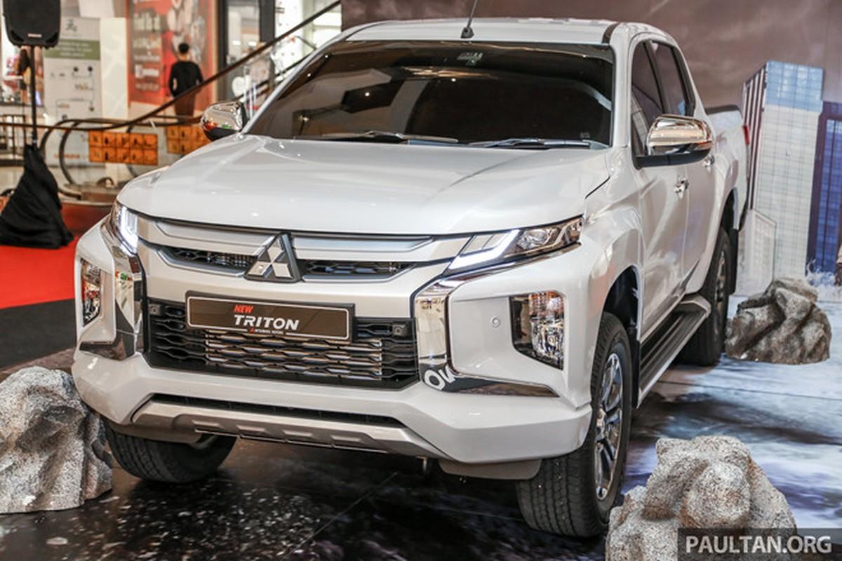 Mitsubishi Triton 2019 phien ban off-road gia 1,62 ty dong-Hinh-2