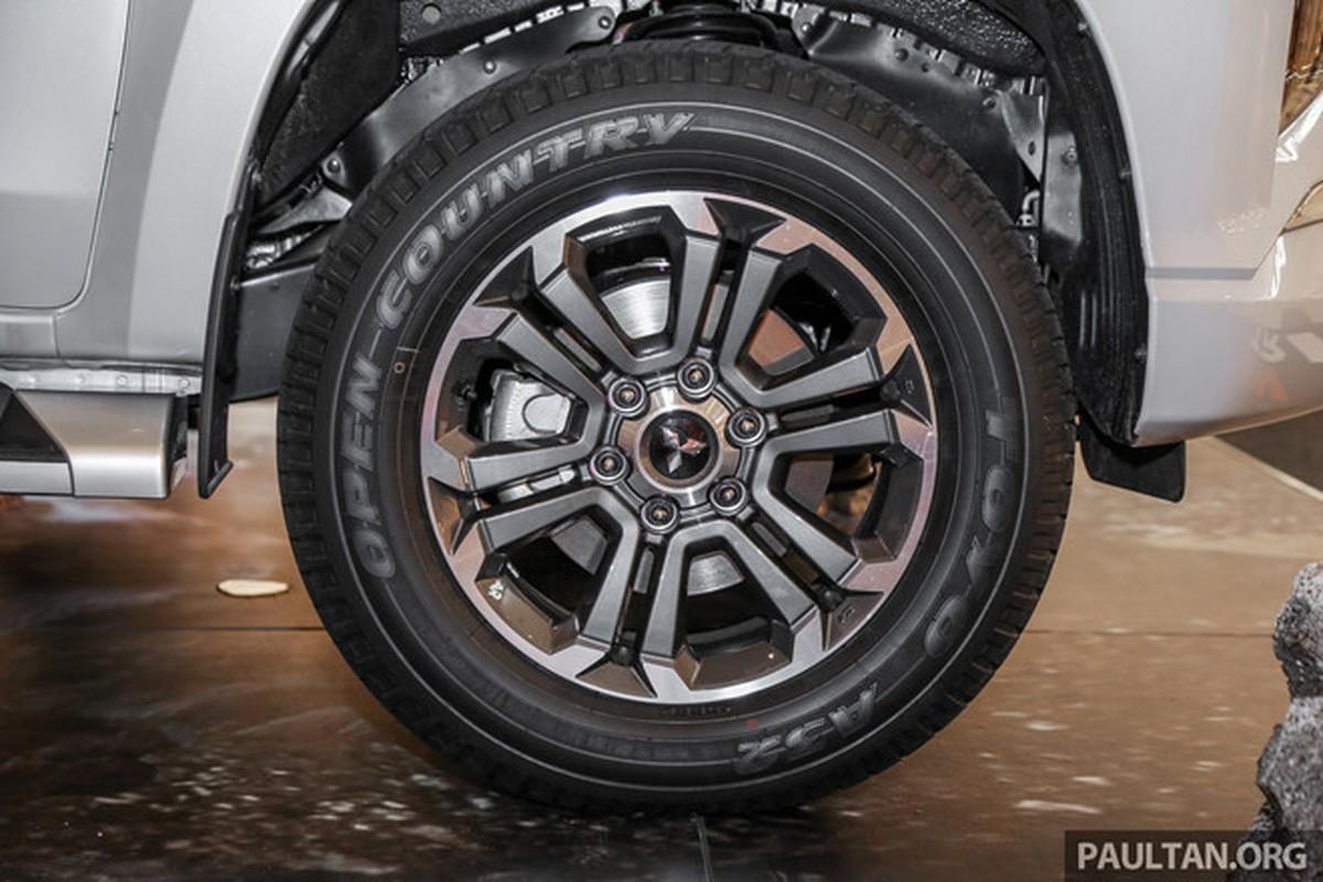 Mitsubishi Triton 2019 phien ban off-road gia 1,62 ty dong-Hinh-3