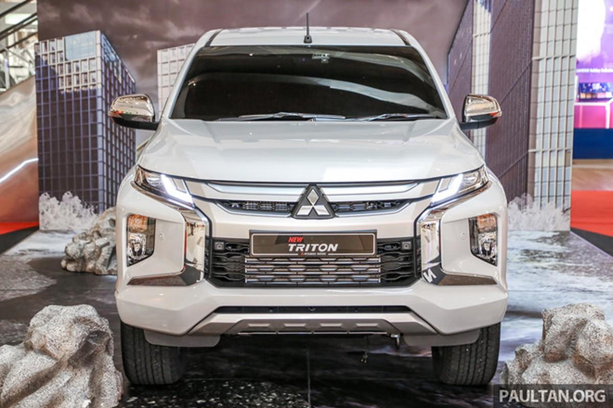 Mitsubishi Triton 2019 phien ban off-road gia 1,62 ty dong-Hinh-8