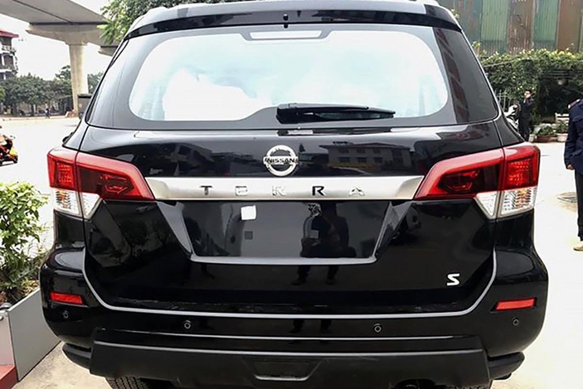 SUV Nissan Terra so san gia 986 trieu dong tai Ha Noi-Hinh-2