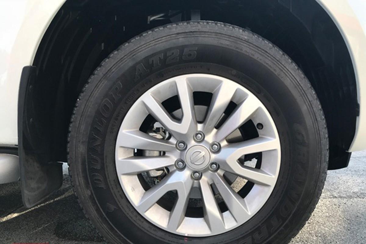 SUV Nissan Terra so san gia 986 trieu dong tai Ha Noi-Hinh-4