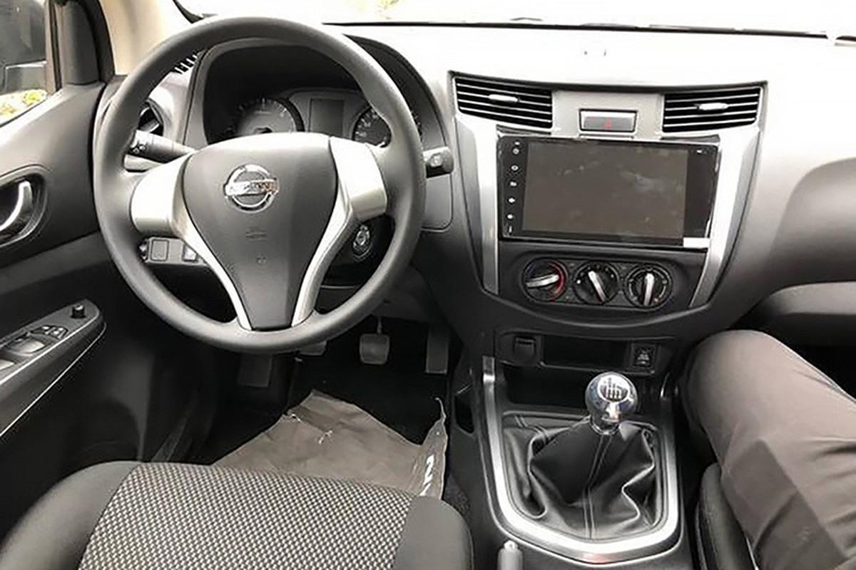 SUV Nissan Terra so san gia 986 trieu dong tai Ha Noi-Hinh-5