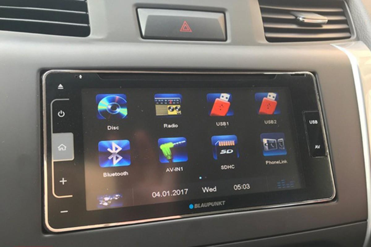 SUV Nissan Terra so san gia 986 trieu dong tai Ha Noi-Hinh-6