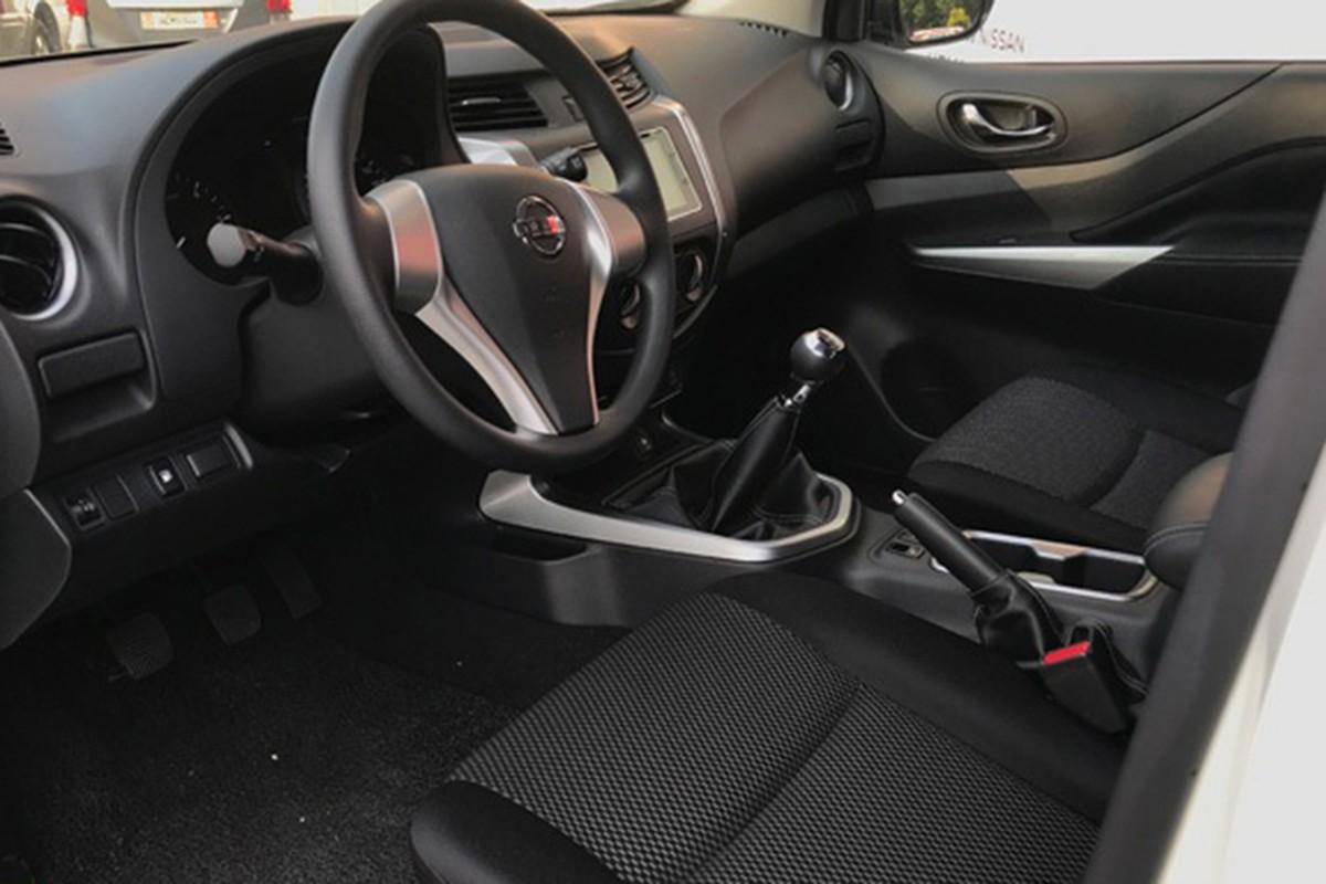 SUV Nissan Terra so san gia 986 trieu dong tai Ha Noi-Hinh-7