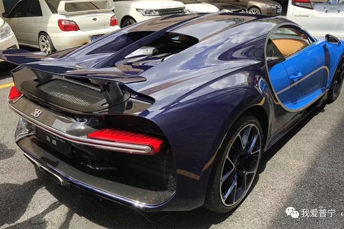 Thieu gia 9X Trung Quoc chi hon 200 ty tau Bugatti Chiron-Hinh-2