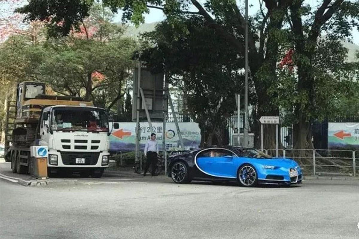 Thieu gia 9X Trung Quoc chi hon 200 ty tau Bugatti Chiron-Hinh-4
