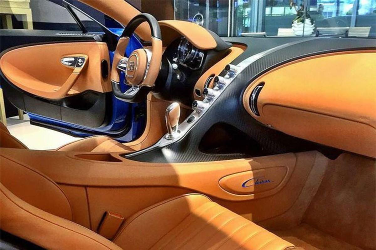 Thieu gia 9X Trung Quoc chi hon 200 ty tau Bugatti Chiron-Hinh-5