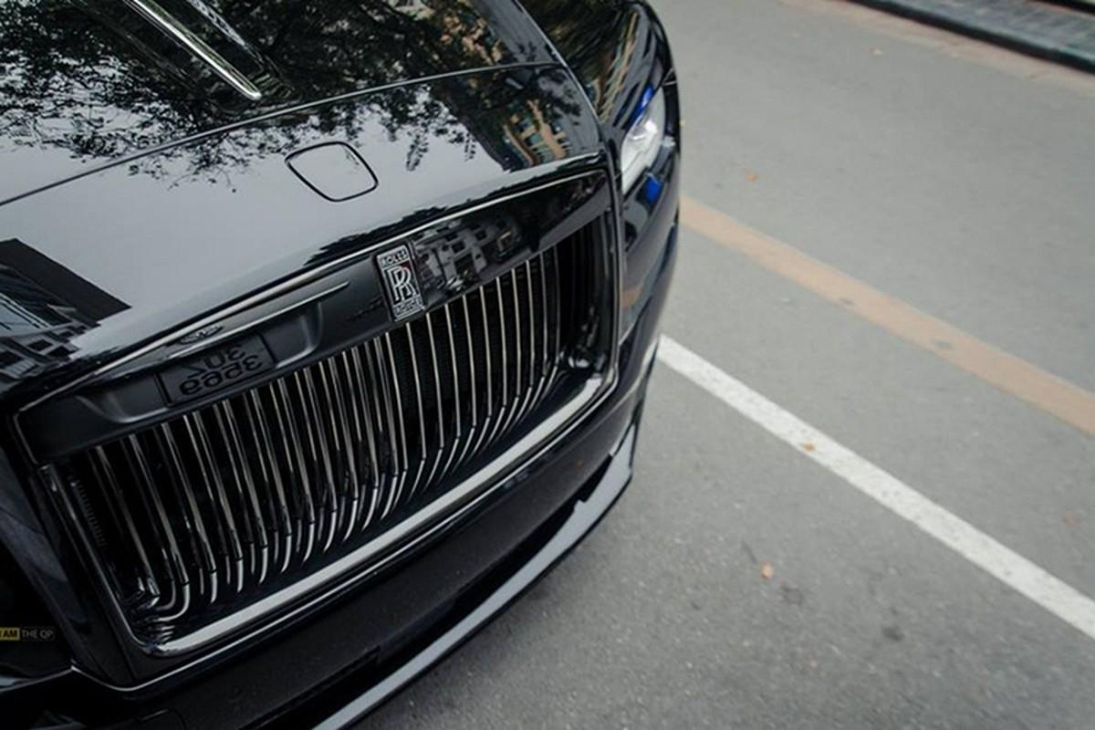 Dai gia Ha Noi cho dao Tet bang Rolls-Royce Ghost hon 40 ty-Hinh-4