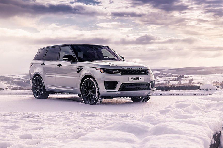Chi tiet Range Rover Sport HST hybrid gia 2,42 ty dong