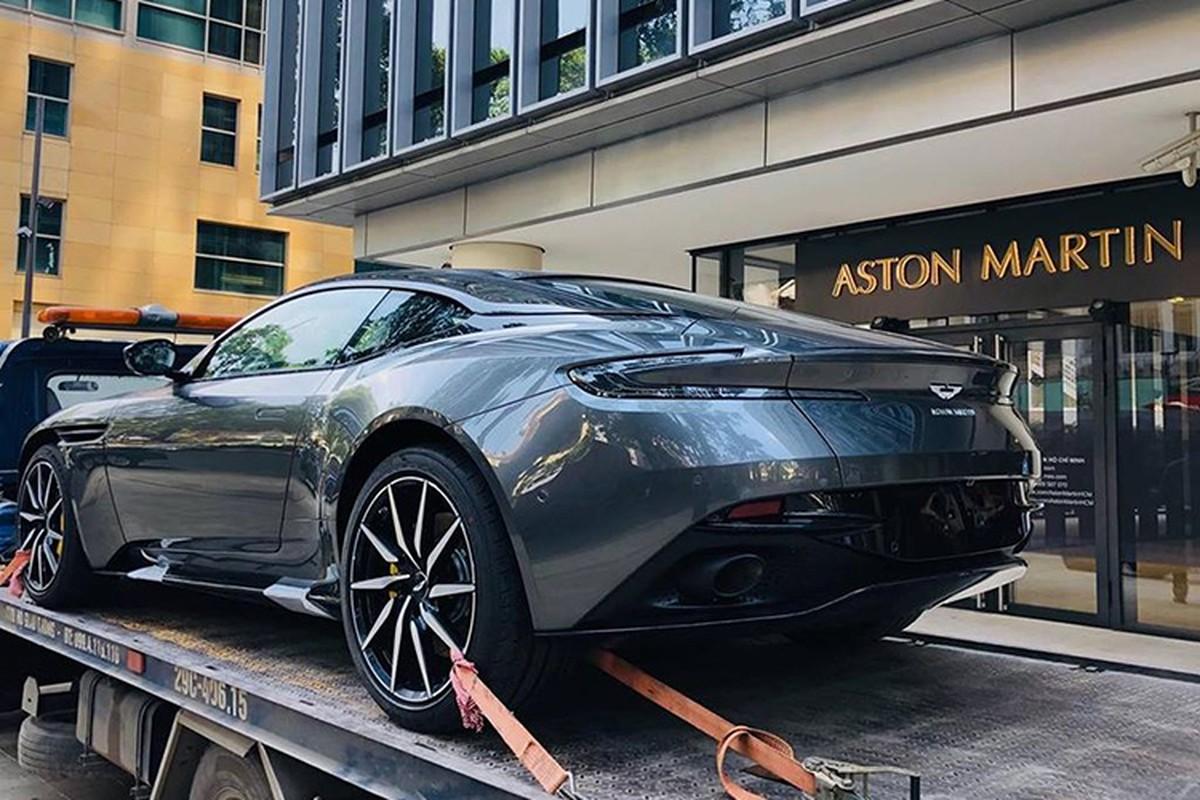Dai gia Vung Tau tau sieu xe Aston Martin DB11 V8-Hinh-2