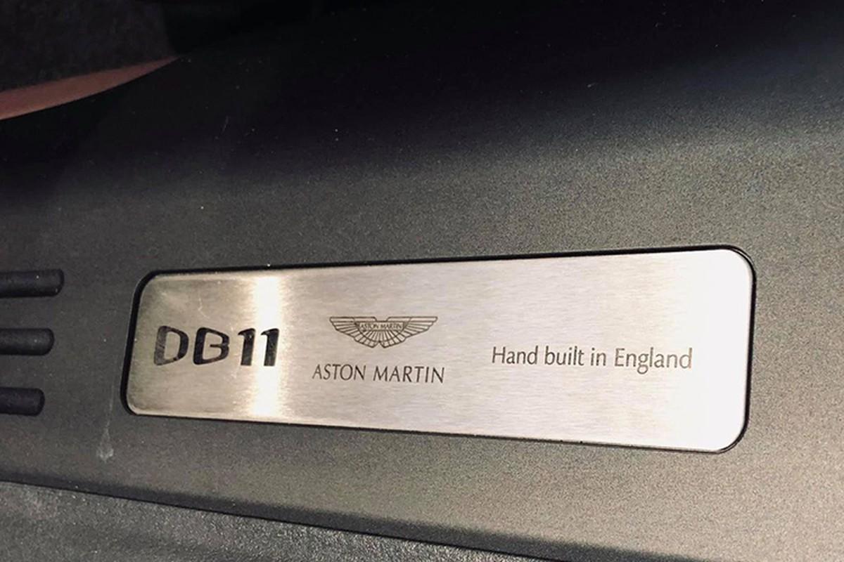 Dai gia Vung Tau tau sieu xe Aston Martin DB11 V8-Hinh-6