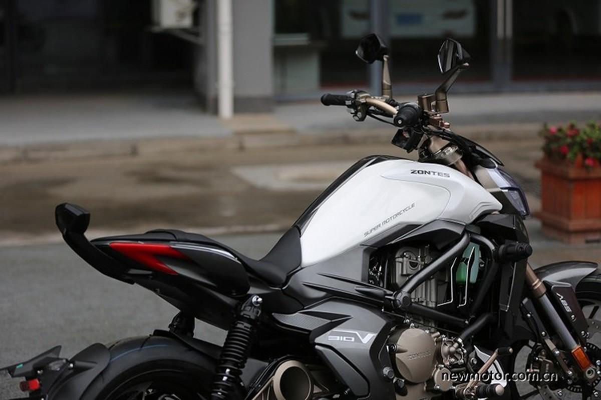 Xe moto Trung Quoc
