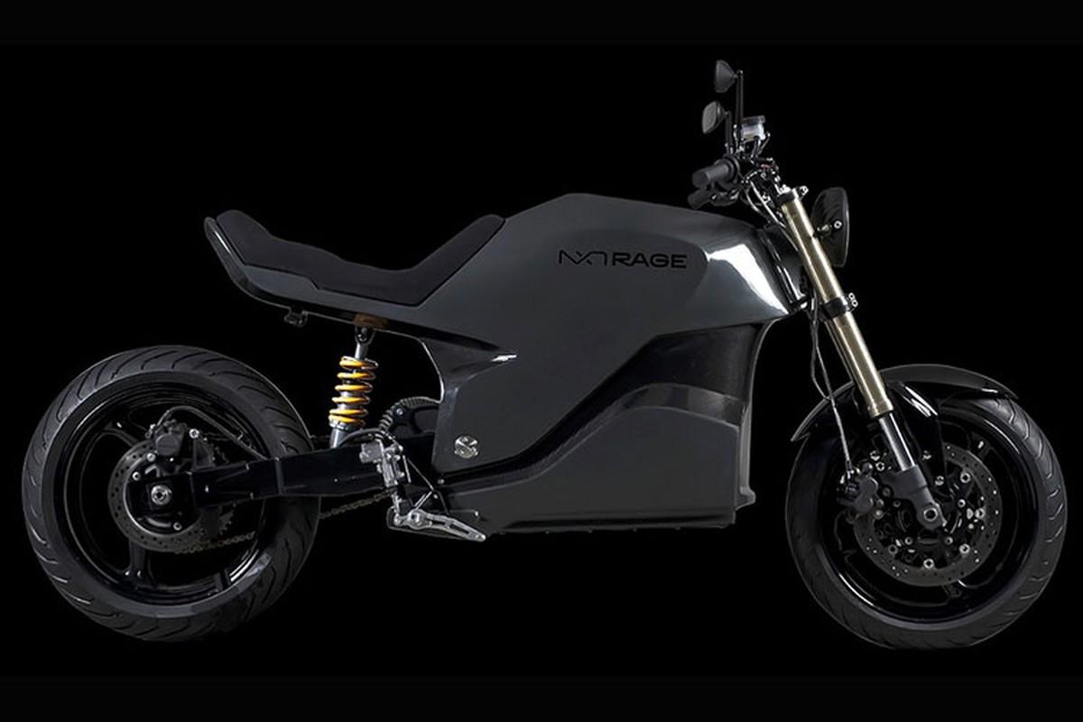 Xe moto dien NXT Rage khung carbon gia 579 trieu dong-Hinh-8
