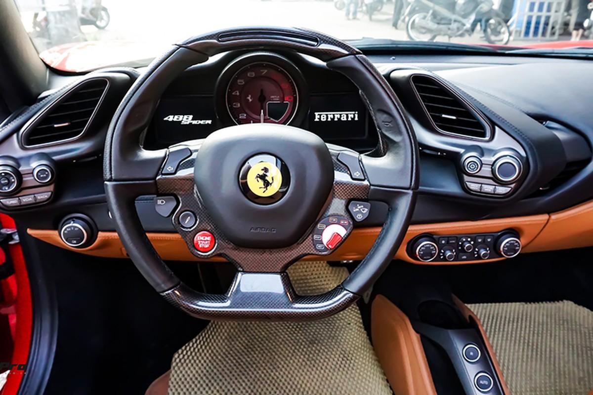 Sieu xe Ferrari 488 GTB cu cua Cuong Do la chi 7,3 ty-Hinh-6