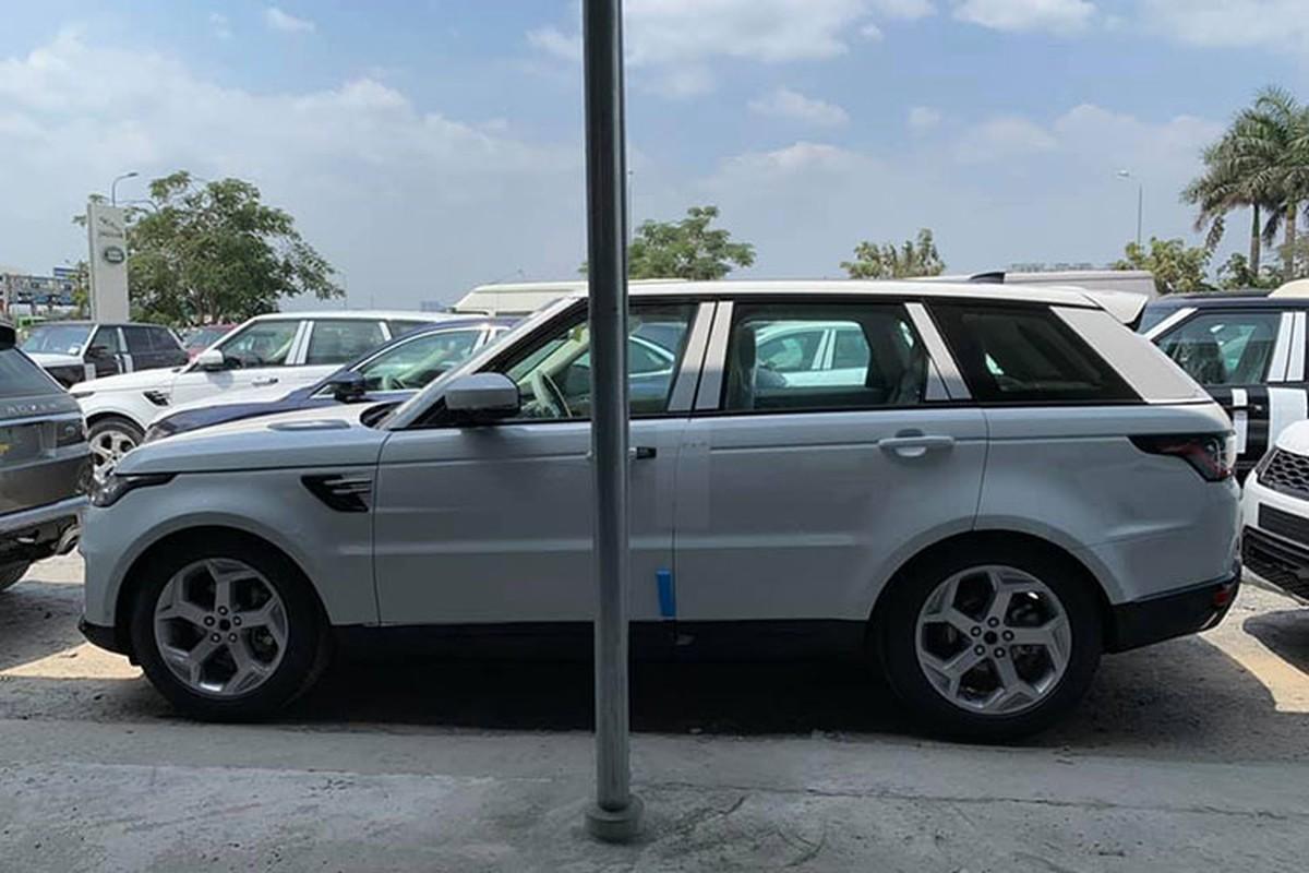 Range Rover Sport 2019 gia tu 4,7 ty dong ve Viet Nam-Hinh-2