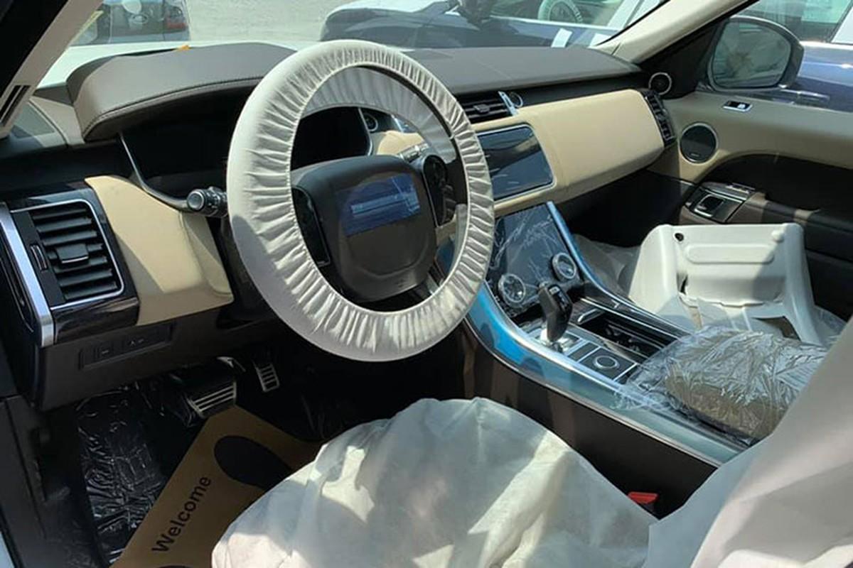 Range Rover Sport 2019 gia tu 4,7 ty dong ve Viet Nam-Hinh-5