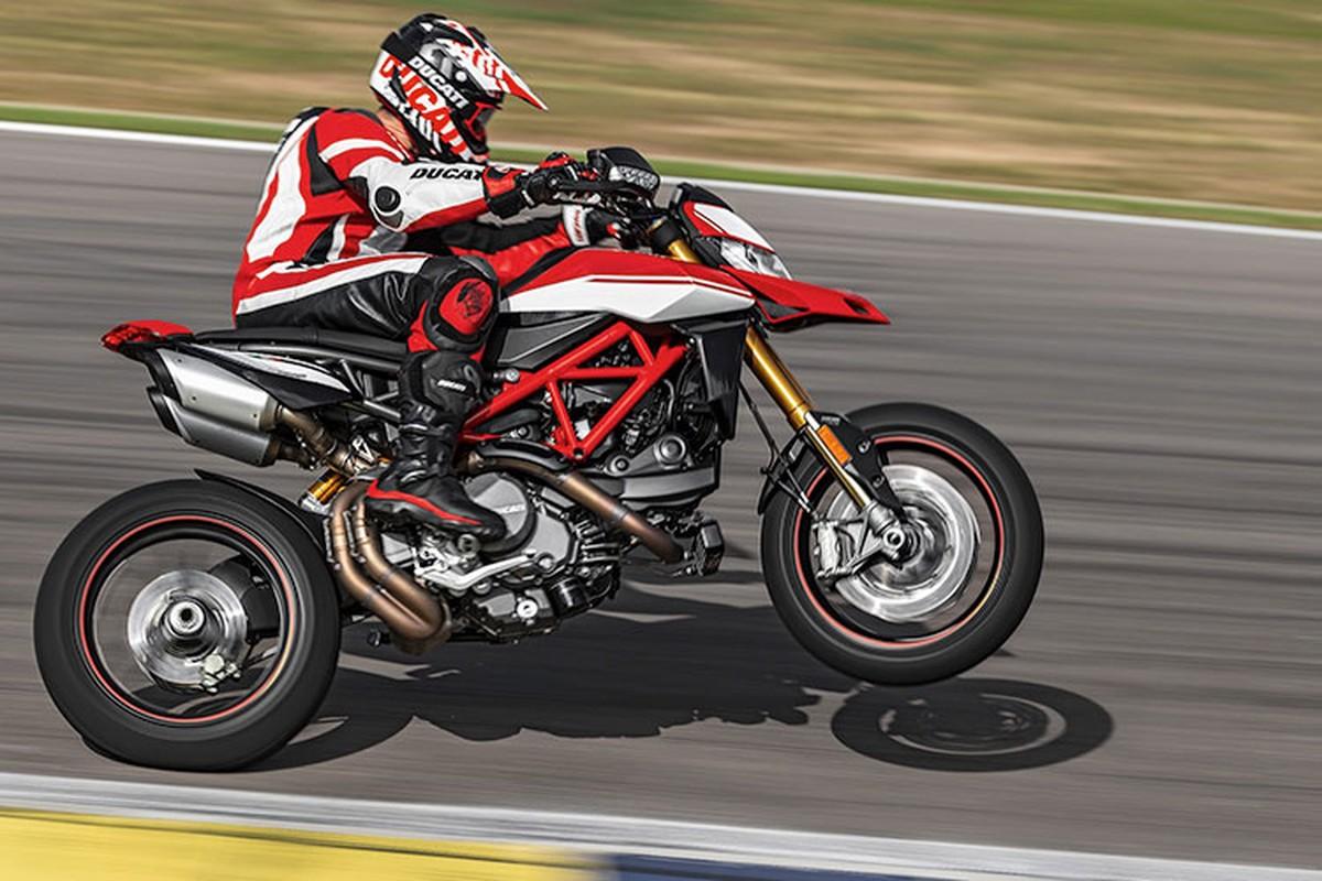 Ducati Hypermotard 950 2019 gia 460 trieu dong tai Viet Nam?-Hinh-10