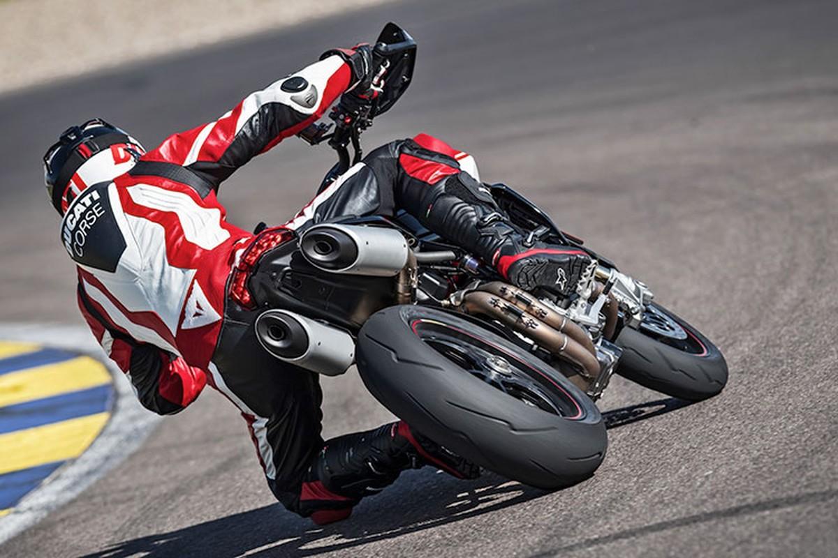 Ducati Hypermotard 950 2019 gia 460 trieu dong tai Viet Nam?-Hinh-9