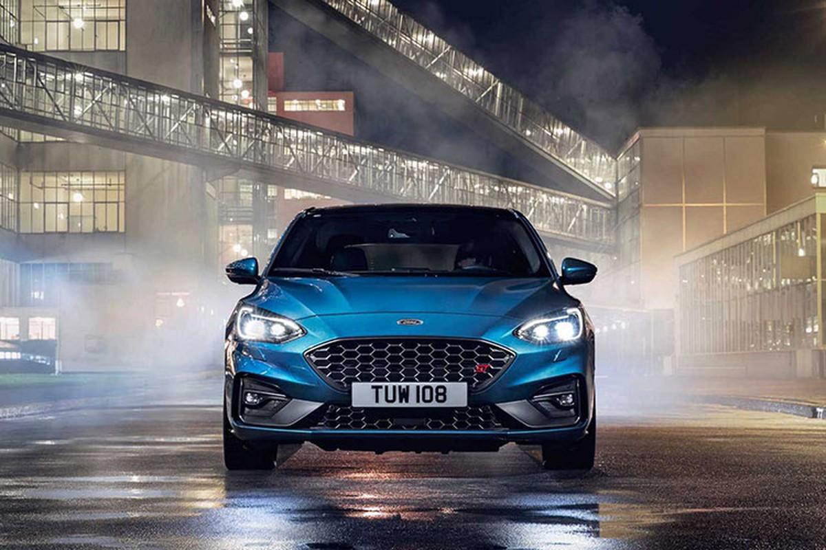 Chi tiet Ford Focus ST 2019 manh me va ham ho hon-Hinh-3