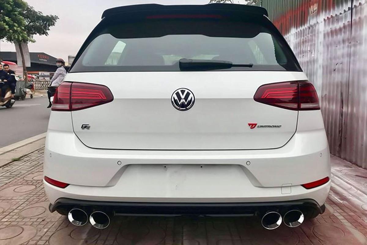 Volkswagen Golf R tien ty hoan toan moi ve Viet Nam-Hinh-3