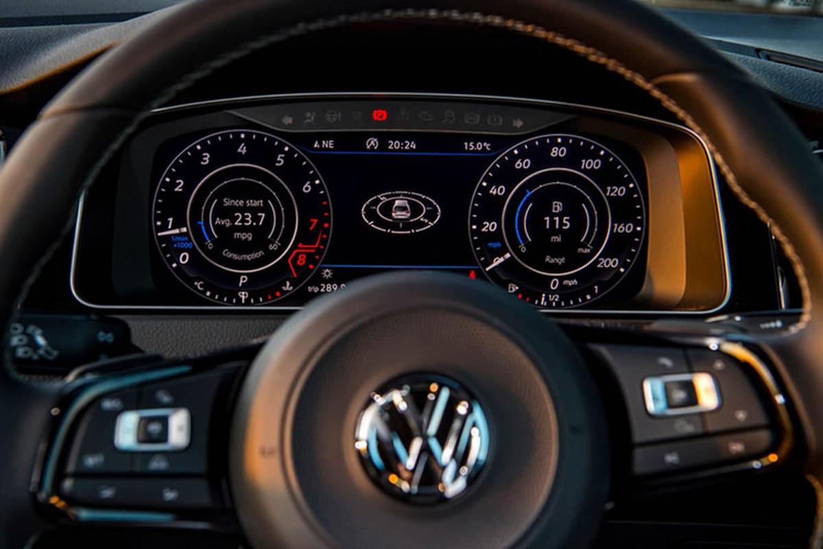 Volkswagen Golf R tien ty hoan toan moi ve Viet Nam-Hinh-5