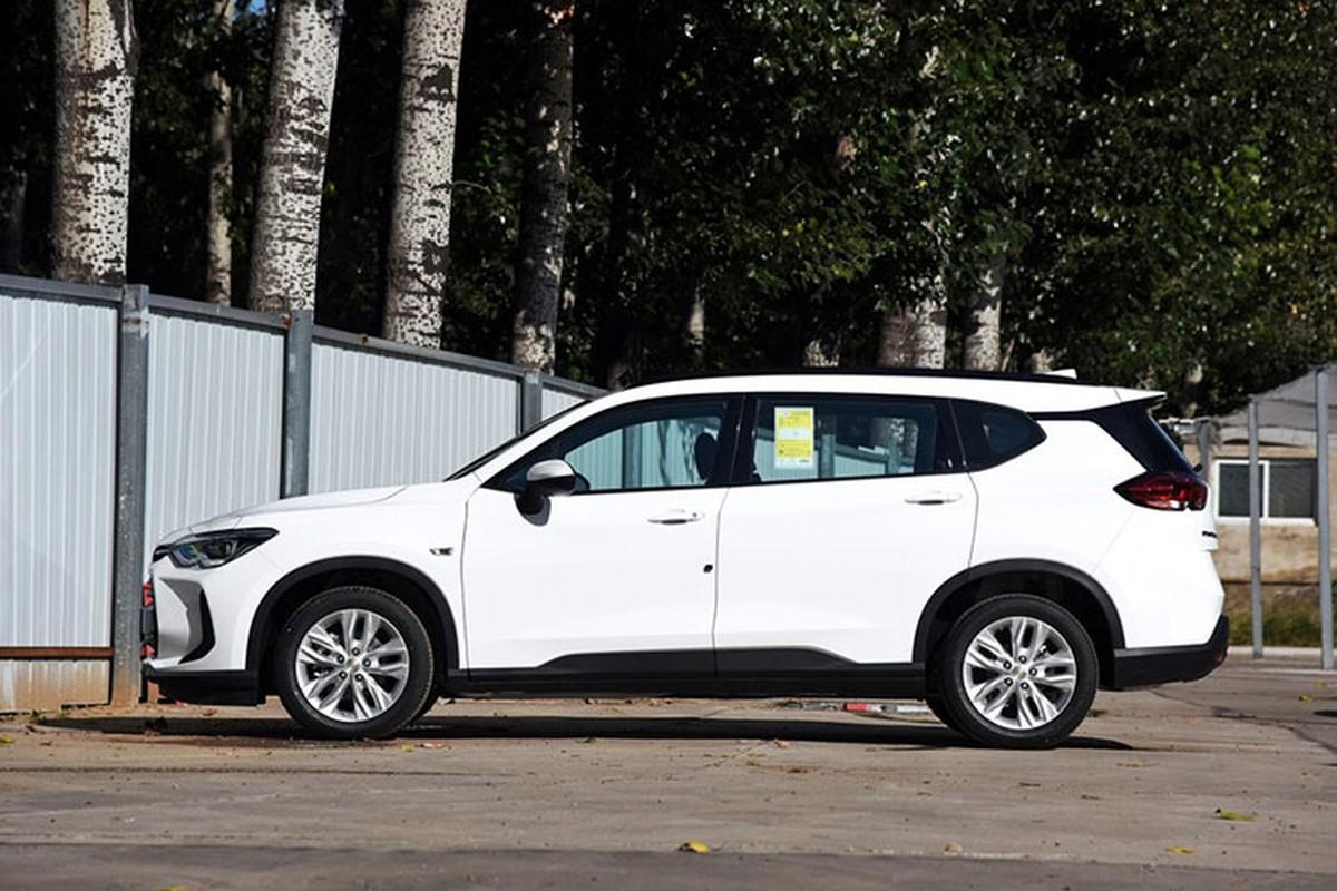 Chi tiet SUV Chevrolet Orlando 2019 gia tu 397 trieu dong-Hinh-2