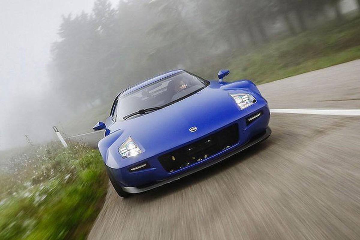 Ferrari 430 Scuderia thanh sieu xe Lancia Stratos gia 13,1 ty-Hinh-2