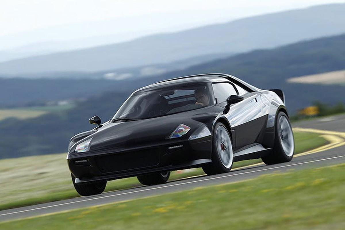 Ferrari 430 Scuderia thanh sieu xe Lancia Stratos gia 13,1 ty-Hinh-5