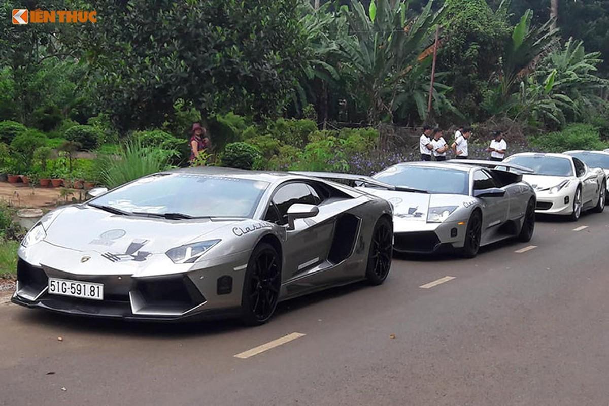 Dang Le Nguyen Vu - chi 1000 ty mua sieu xe cung khong tiec-Hinh-2