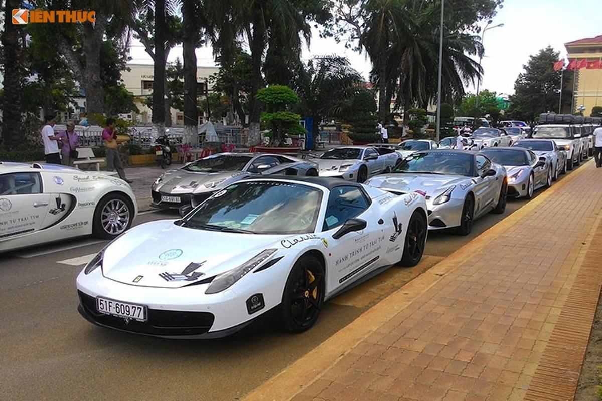 Dang Le Nguyen Vu - chi 1000 ty mua sieu xe cung khong tiec-Hinh-4