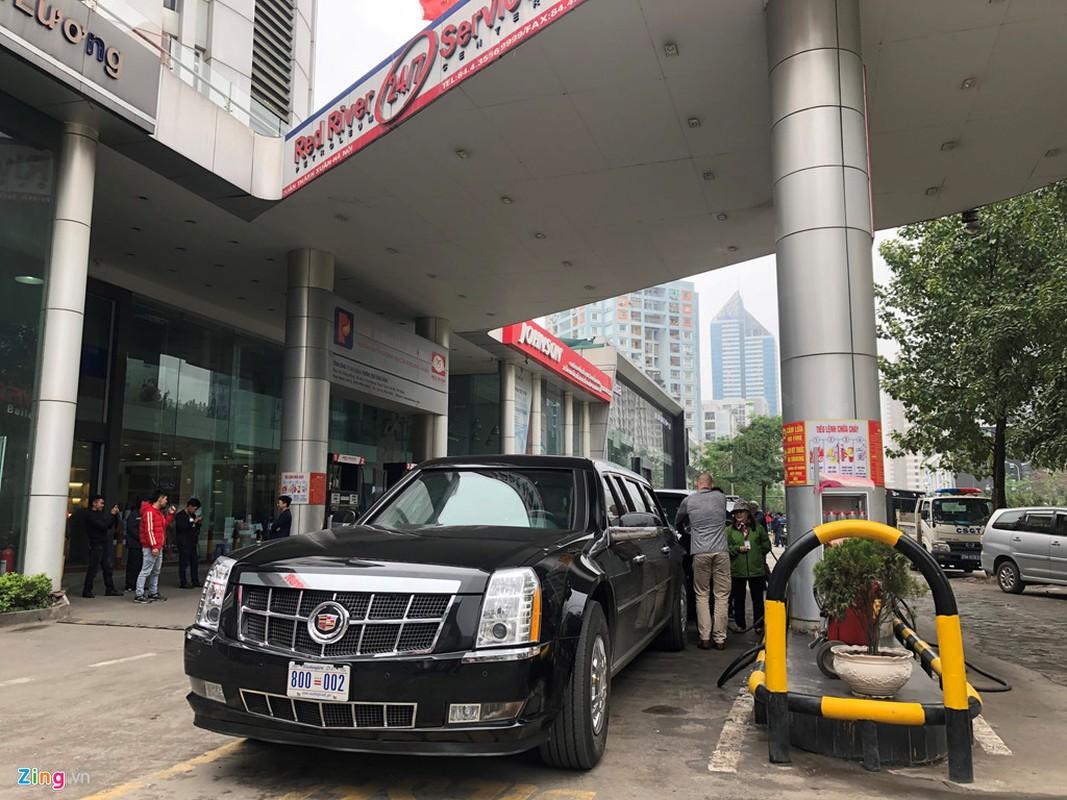 Tong thong Trump mang sieu xe Cadillac One nao toi Viet Nam?-Hinh-2