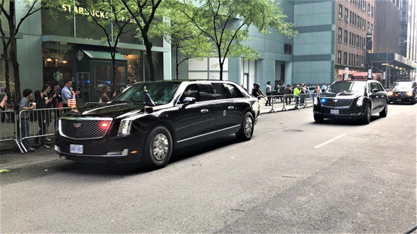 Tong thong Trump mang sieu xe Cadillac One nao toi Viet Nam?-Hinh-5
