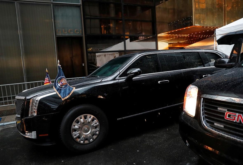 Tong thong Trump mang sieu xe Cadillac One nao toi Viet Nam?-Hinh-8