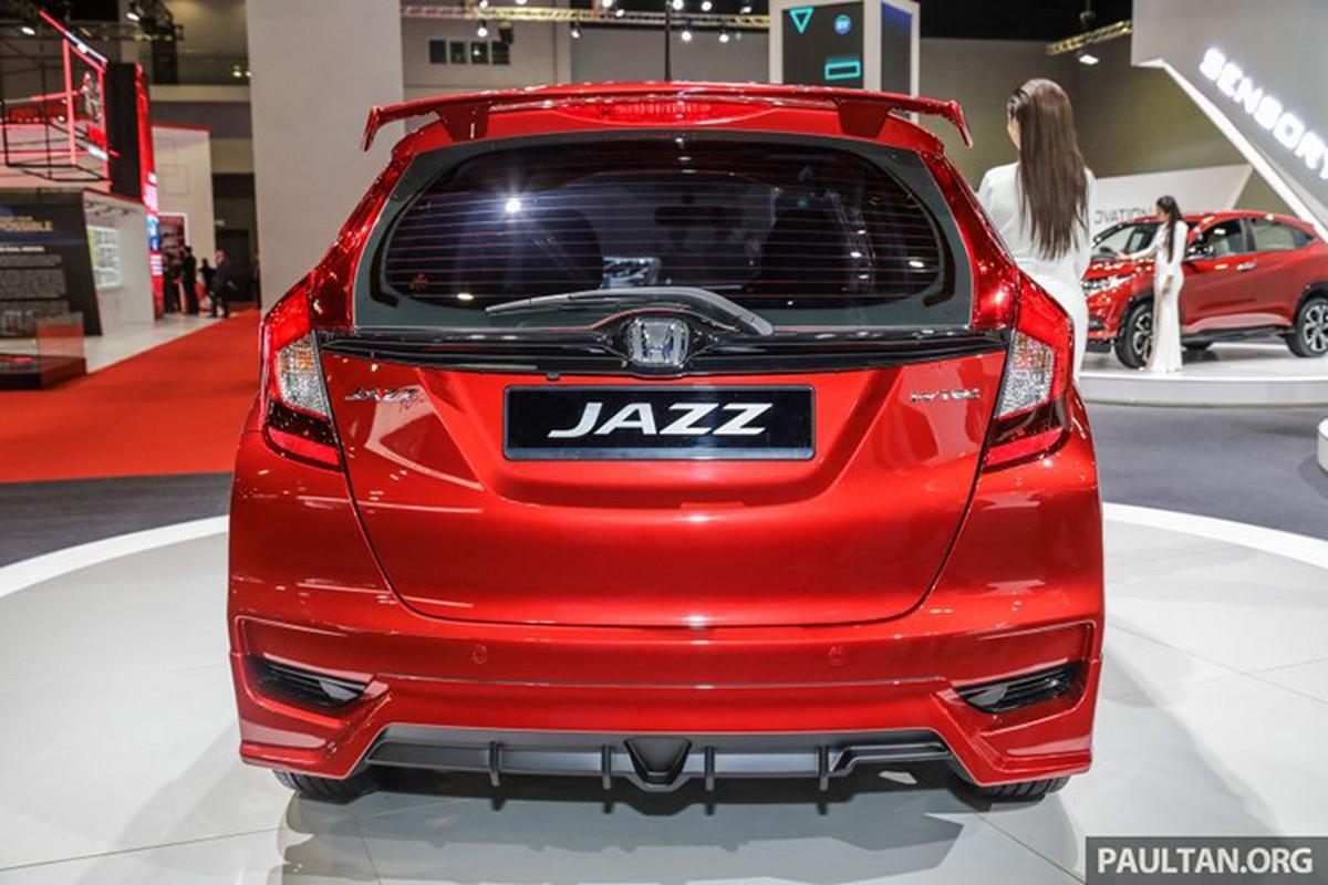 Can canh Honda Jazz Mugen moi gia tu 504 trieu dong-Hinh-5