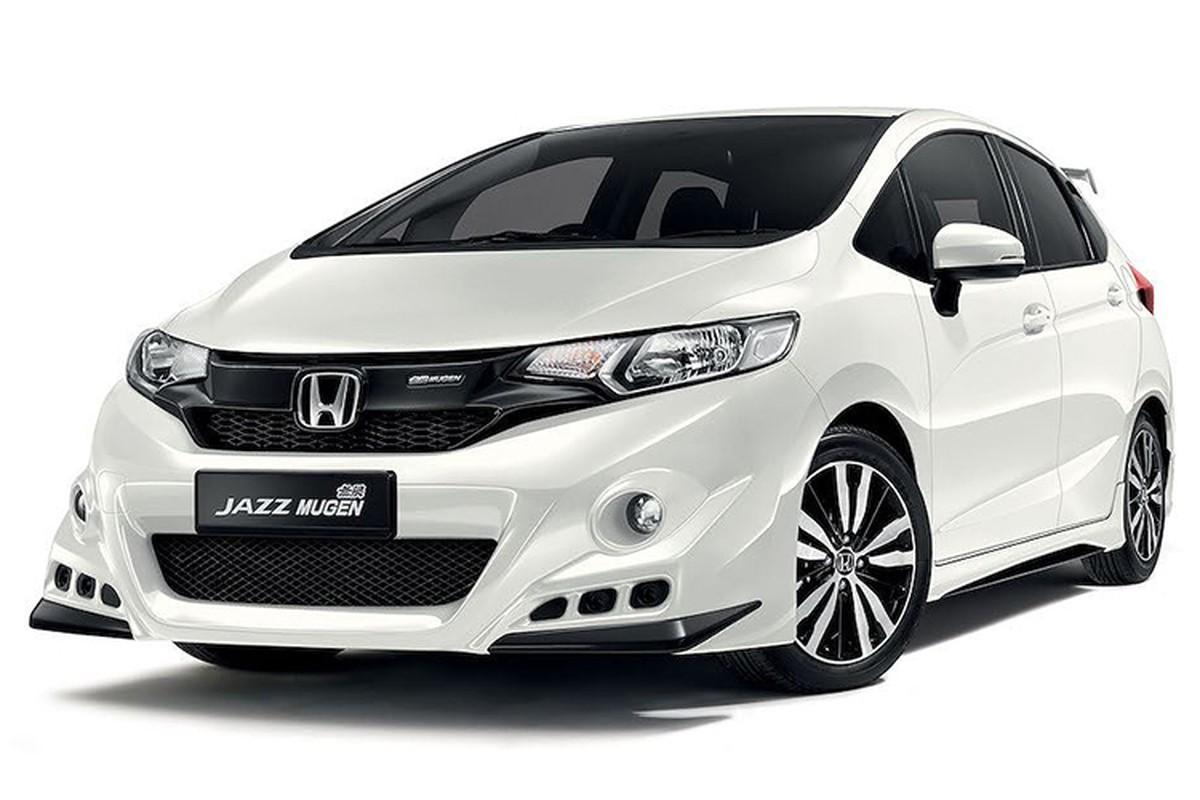 Can canh Honda Jazz Mugen moi gia tu 504 trieu dong-Hinh-8
