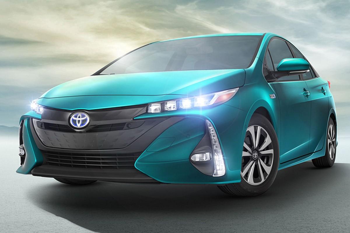 Top 10 mau xe oto dang tin cay nhat nam 2019-Hinh-9