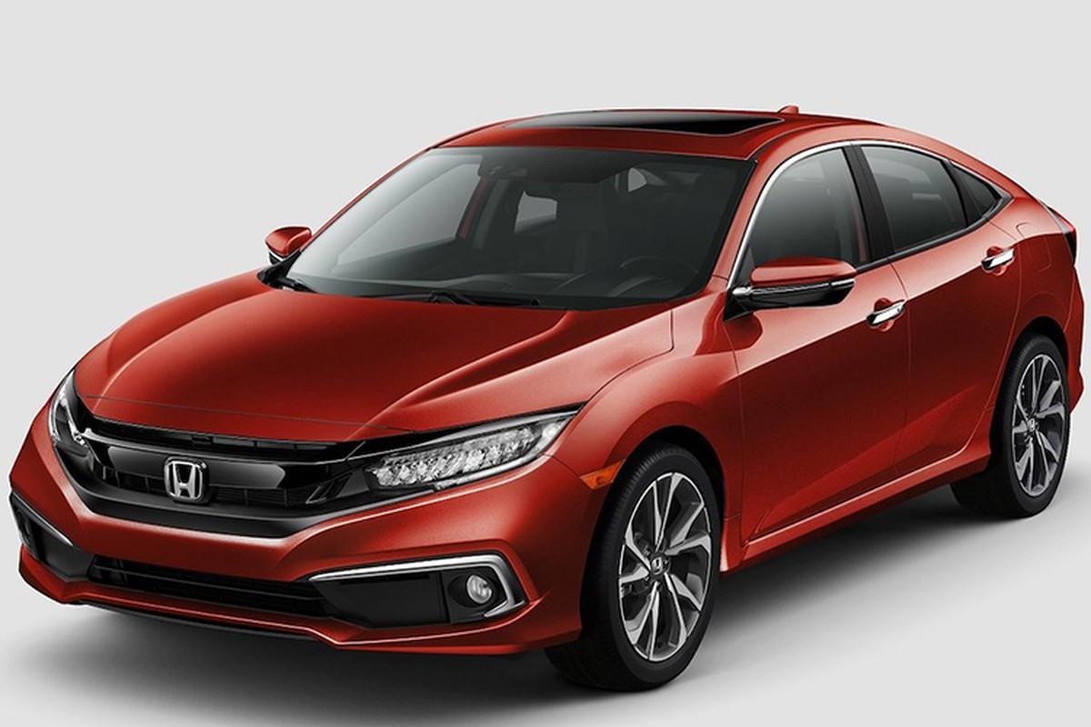 Honda Civic 2019 gia 820 trieu tai Indonesia, sap ve Viet Nam-Hinh-8