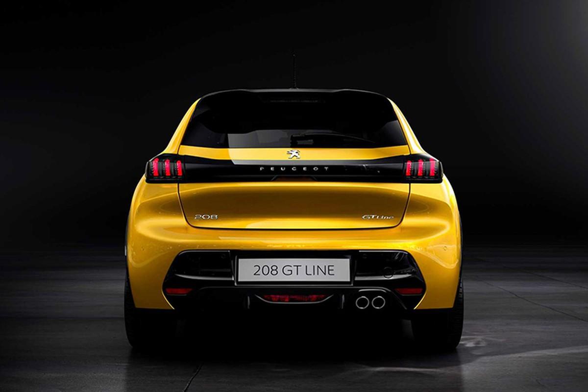 Chi tiet xe gia re Peugeot 208 moi sap trinh lang-Hinh-5