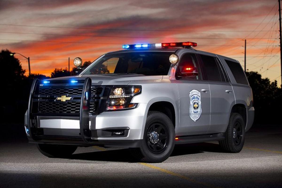 SUV co lon Chevrolet Tahoe 2019 chot gia tu 1,15 ty dong-Hinh-10