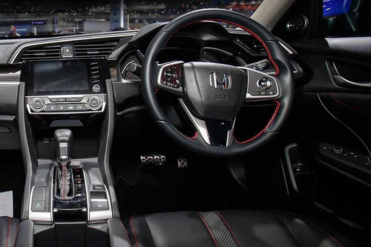 Honda Civic 2019 nhap Thai ve Viet Nam gia 903 trieu dong?-Hinh-4