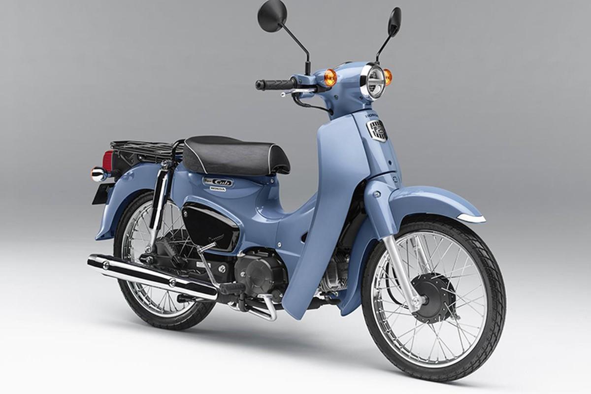 Xe Honda Super Cub ban dac biet gia tu 51 trieu dong-Hinh-2
