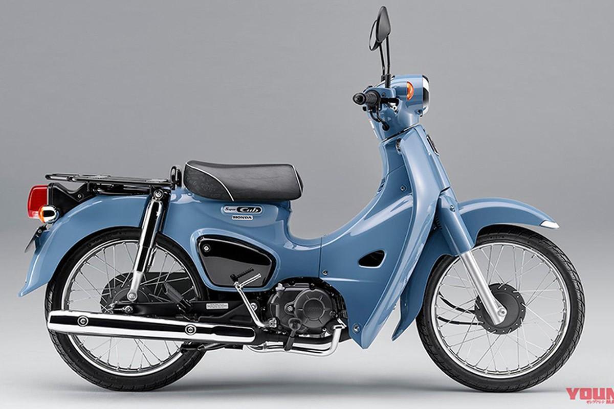 Xe Honda Super Cub ban dac biet gia tu 51 trieu dong-Hinh-3